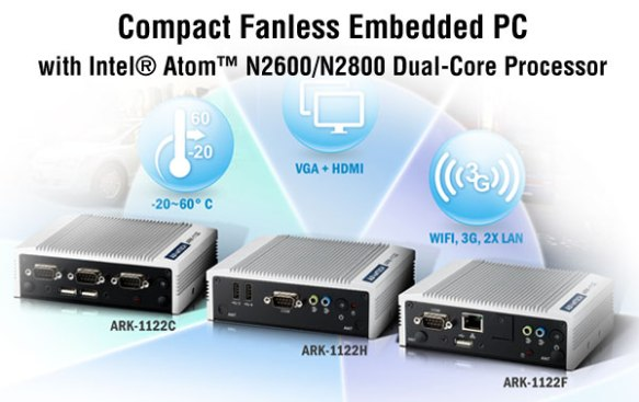 Anewtech-Fanless-Embedded-PC-AD-ARK-1122