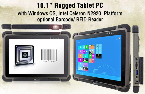 M101B-anewtech-industrial-tablet-pc