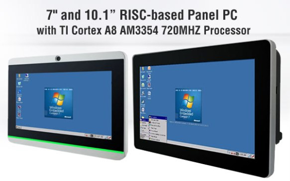 anewtech-risc-panel-pc