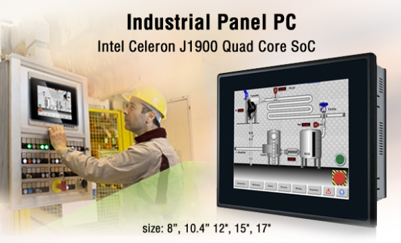 anewtech-industrial-fanless-panel-pc