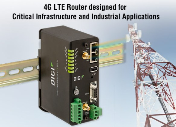 Anewtech-industrial-4g-router