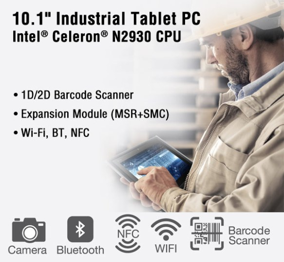 Anewtech-industrial-tablet-pc-MIT-W101