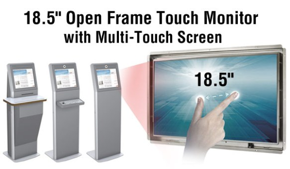 Anewtech-open-frame-monitor-AD-IDS-3118W