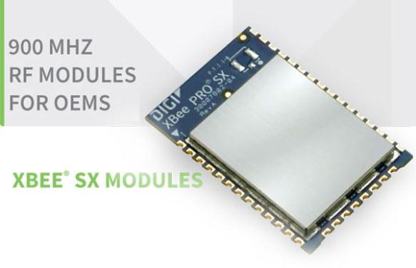 Anewtech-Digi-XBee-SX