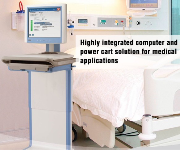 anewtech-medical-cart-AMiS-50-AMiS-30