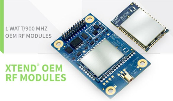 Anewtech-xbee-rf--module-XTend-900-MHz