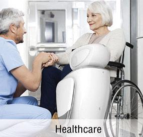 Anewtech-sanbot-healthcare