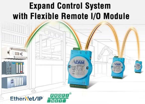 Anewtech-remote-io-module-adam-6100