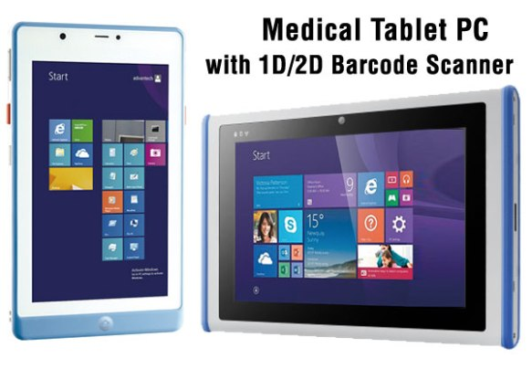 anewtech-medical-tablet-pc