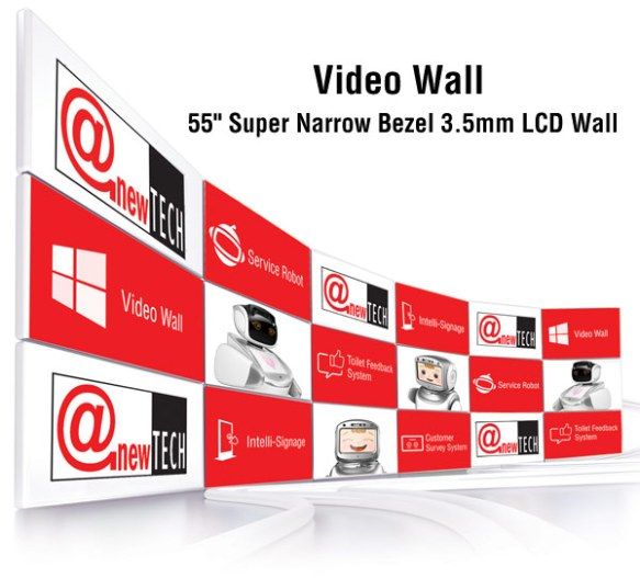 Anewtech-smart-retail-video-wall-solutions