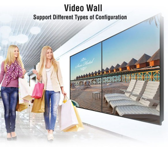Anewtech-video-wall-solution