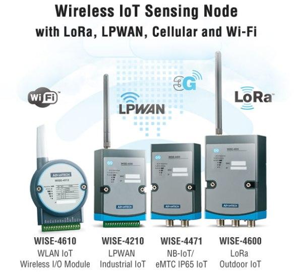 Anewtech-wireless-sensor-node-wise-4000